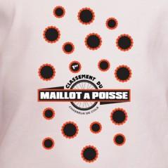 t-shirt vélo - Maillot à poisse