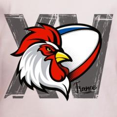 Coq France XV