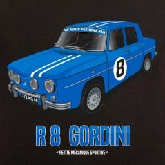 R8 Gordi
