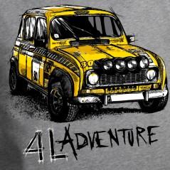 4L Adventure
