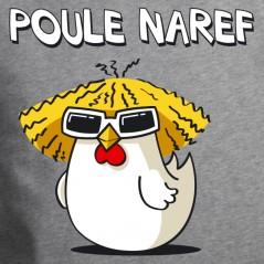 Poule naref