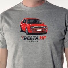 t shirt DELTA HF