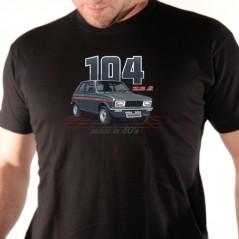 t shirt 104 ZS2
