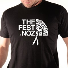 T shirt Bretagne - Fest noz