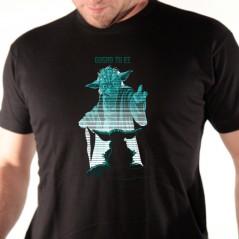 t-shirt Gugro tu es - Mandalorian