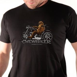 Chewbiker