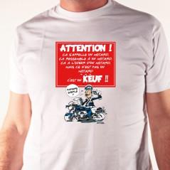 Attention... Keufs !