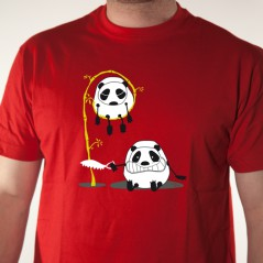 La sagesse des pandas