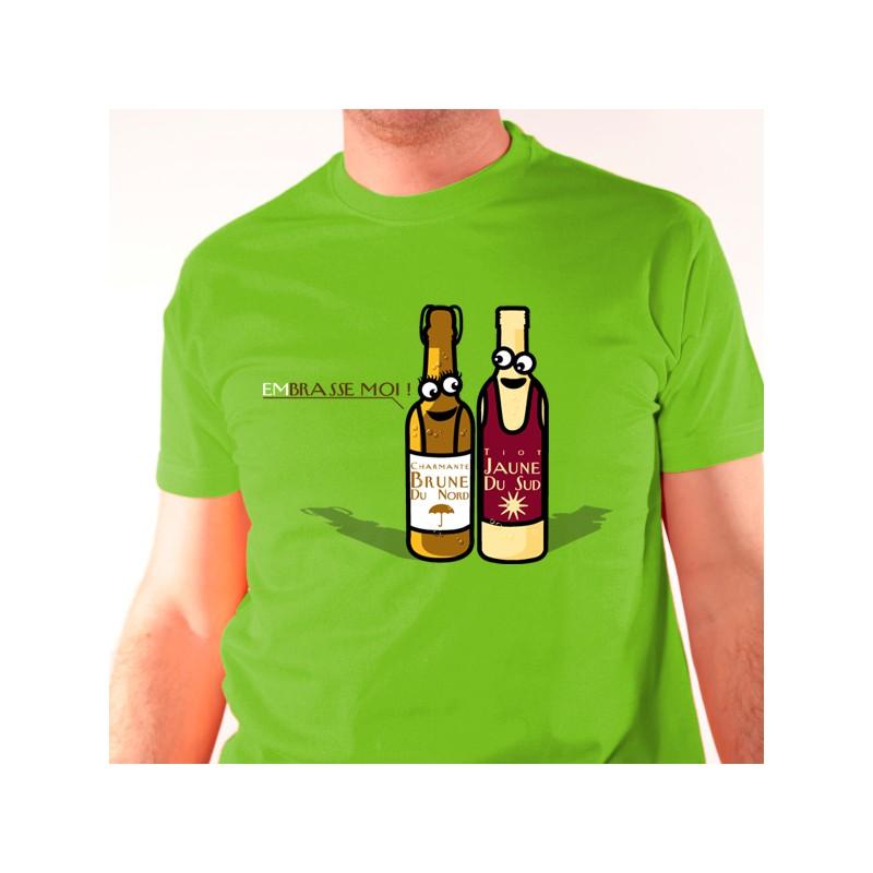 t shirt ch u0026 39 ti - brassage