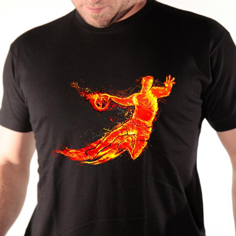 t-shirt-hand-on-fire