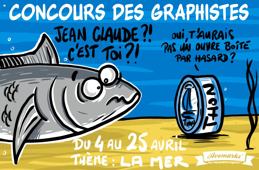 concours-graphiste-la-mer