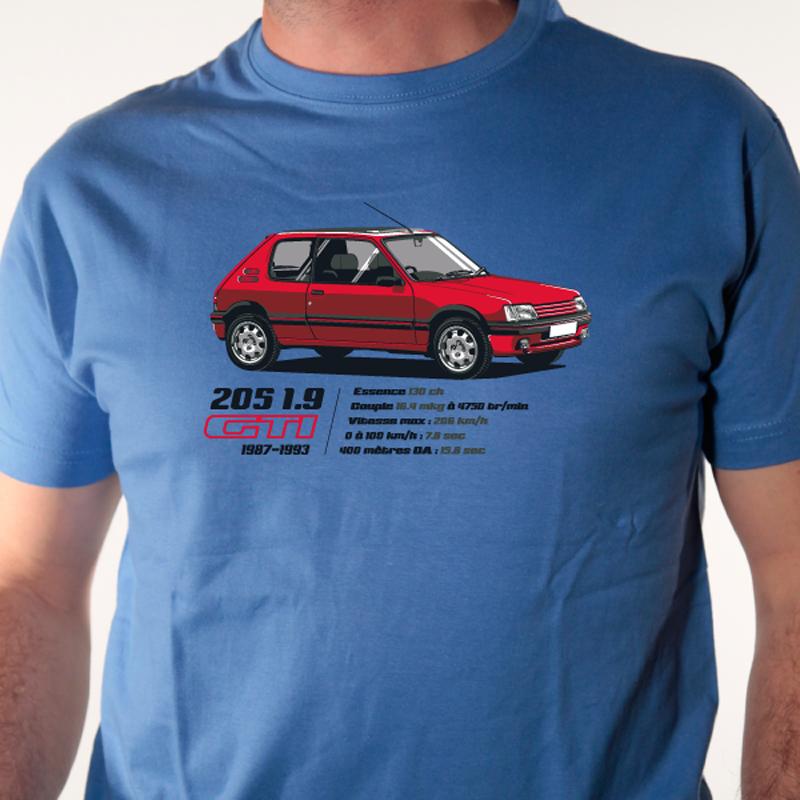 t-shirt-205-GTI