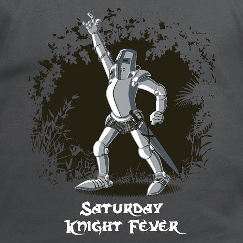t-shirt-saturday-knight-fever