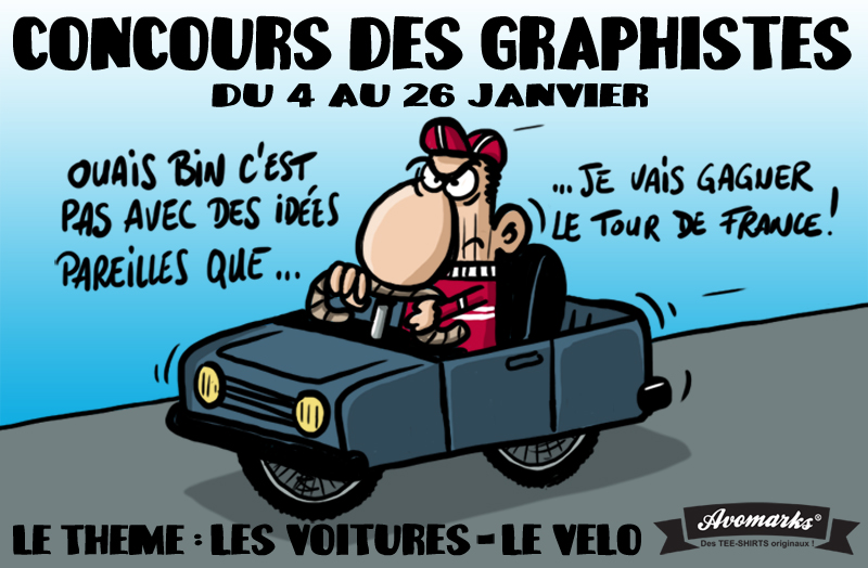 concours voiture-velo