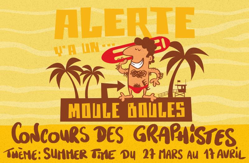 CONCOURS SUMMER TIME