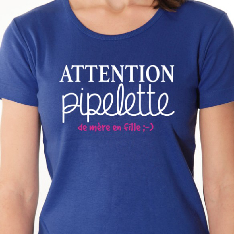 tee-shirt-pipelette-de-mere-en-fille