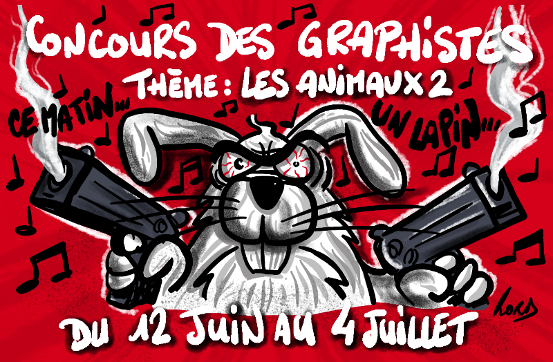 CONCOURS AVM ANIMAUX 2