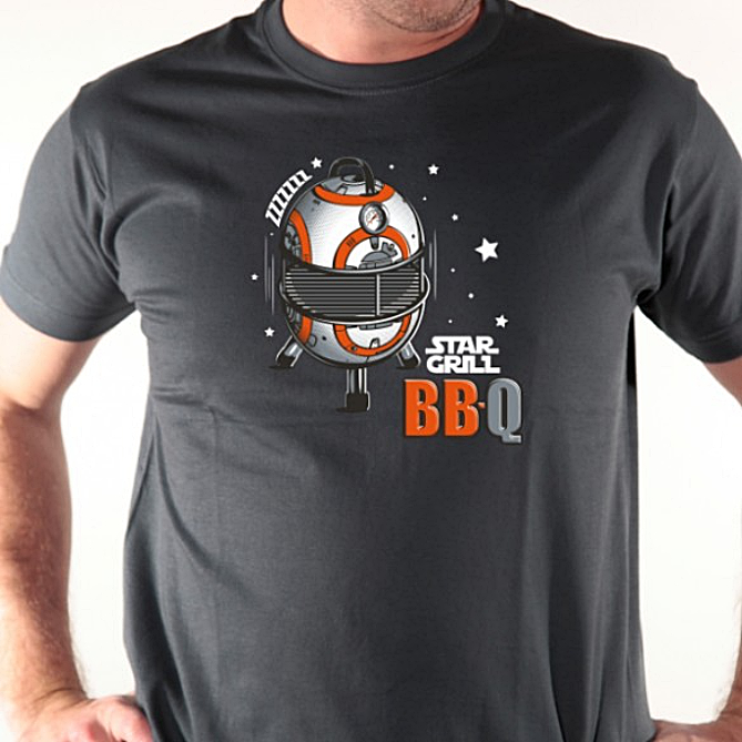 t-shirt-bbq-star