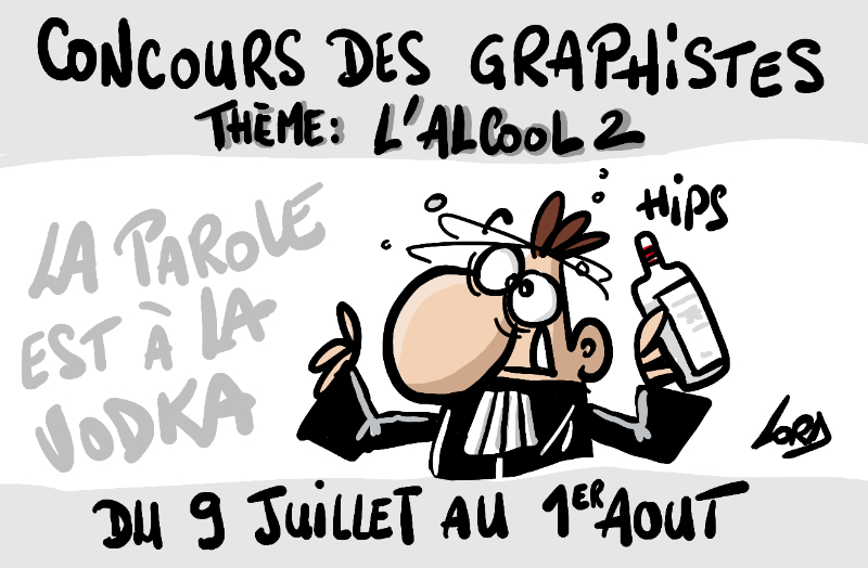 CONCOURS AVM ALCOOL 2