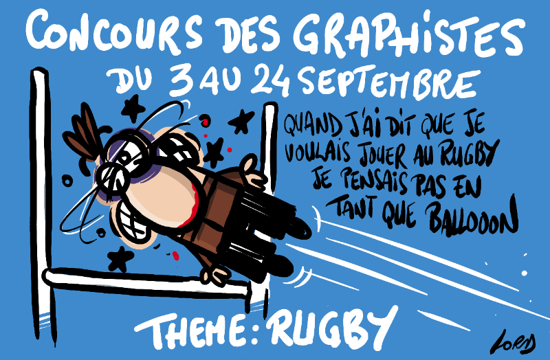 concours avm - rugby