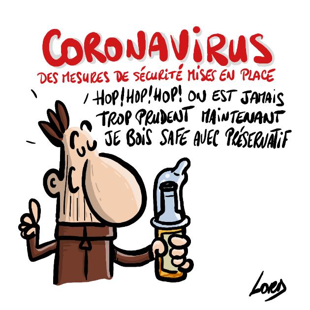 lord-fred-sinclair-coronavirus
