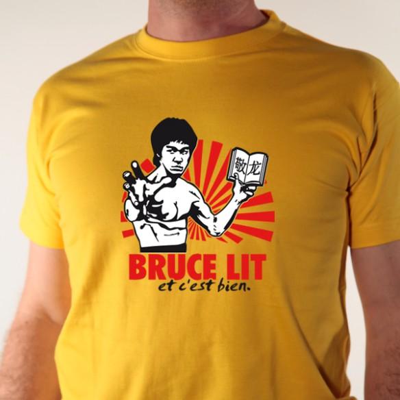 tee-shirt-humour-bruce-lit
