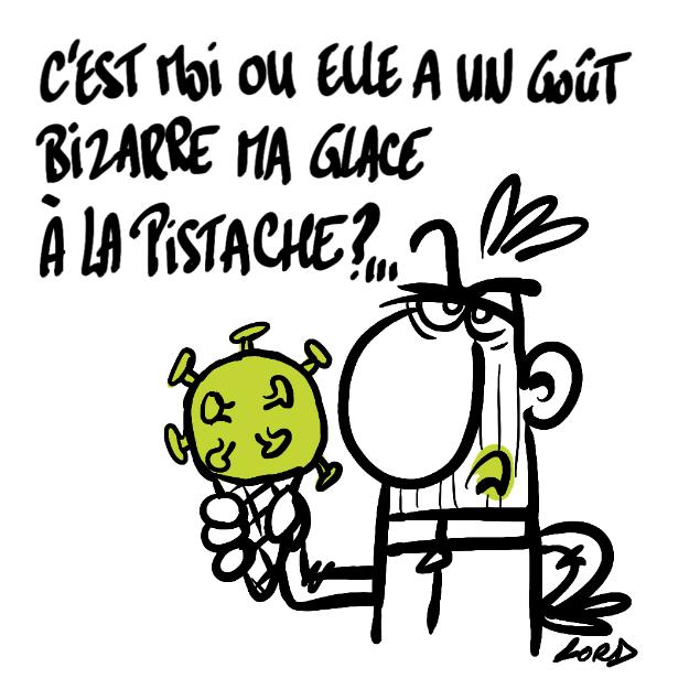 dessin-lord-fred-sinclair-covid pistache