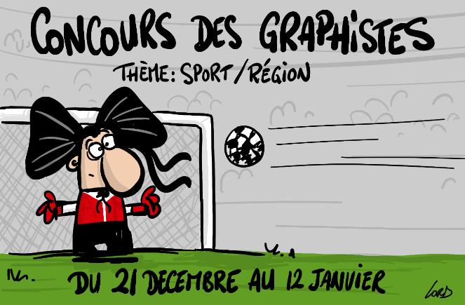 concours région sport