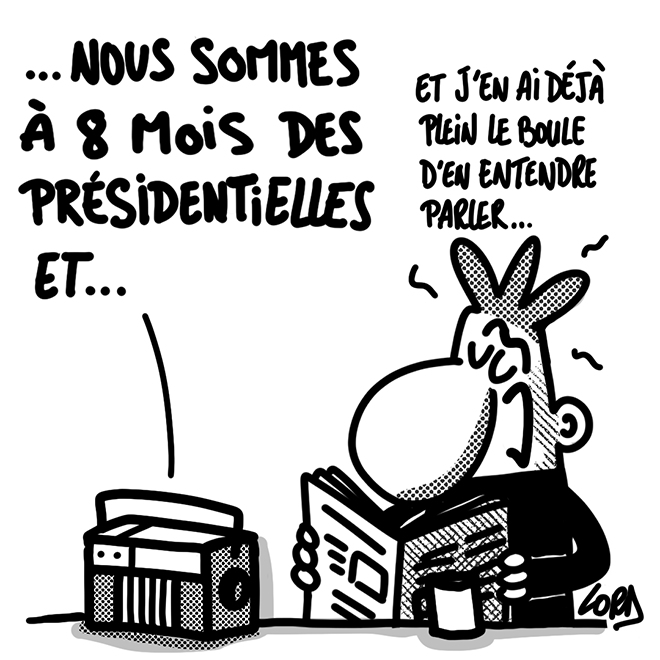 élections lord